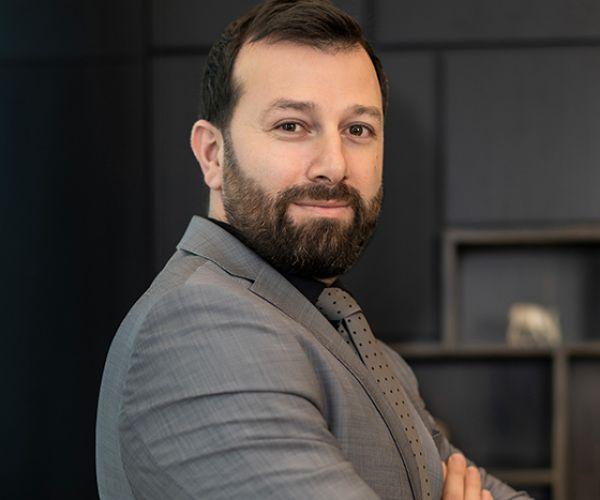 Omar Abou Reslan
