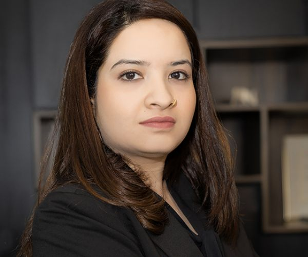 Ayesha Zia